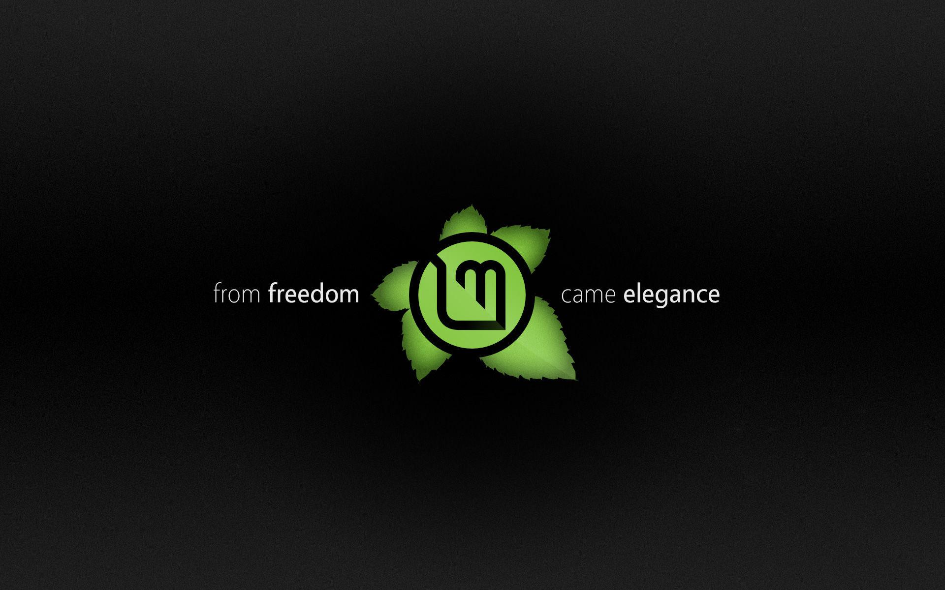 Eleganteco Wallpapers Linux Mint Forums
