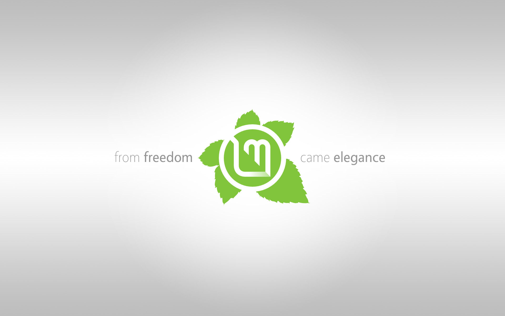 Wallpaper of the Month, December Submissions - Page 1 - Linux Mint ...